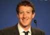 Mark Zuckerberg, founder of Facebook, at 37th G8 Summit