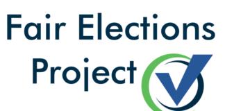 Fair Elections Project Logo