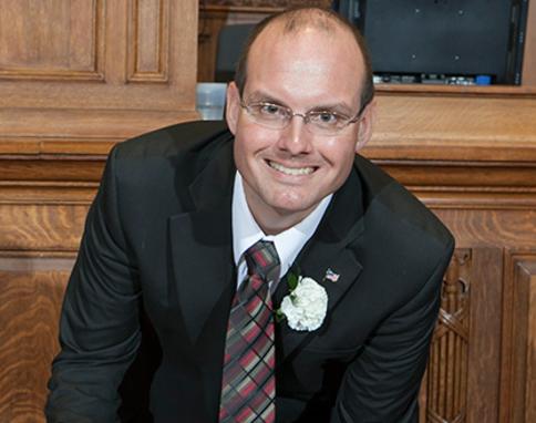Rep. Jesse Kremer