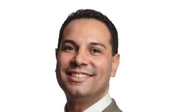 Director of Health and Human Services, Héctor Colón
