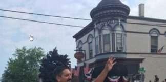Union leader Randy Bryce is enjoying a meteoric rise